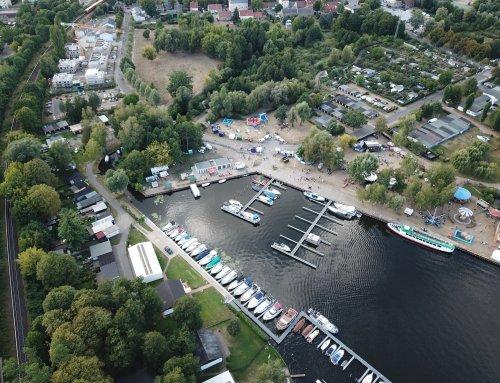 Großes Hafenfest 21. – 24.5.2020 – VERSCHOBEN!